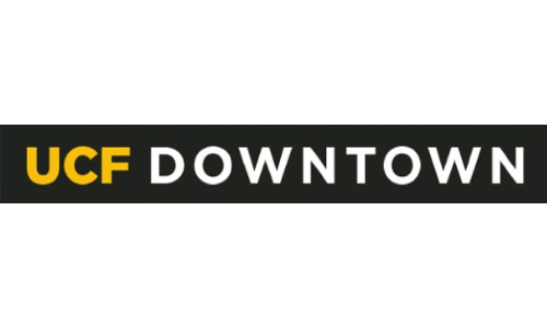 UCF downtown logo
