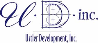 ustler development logo