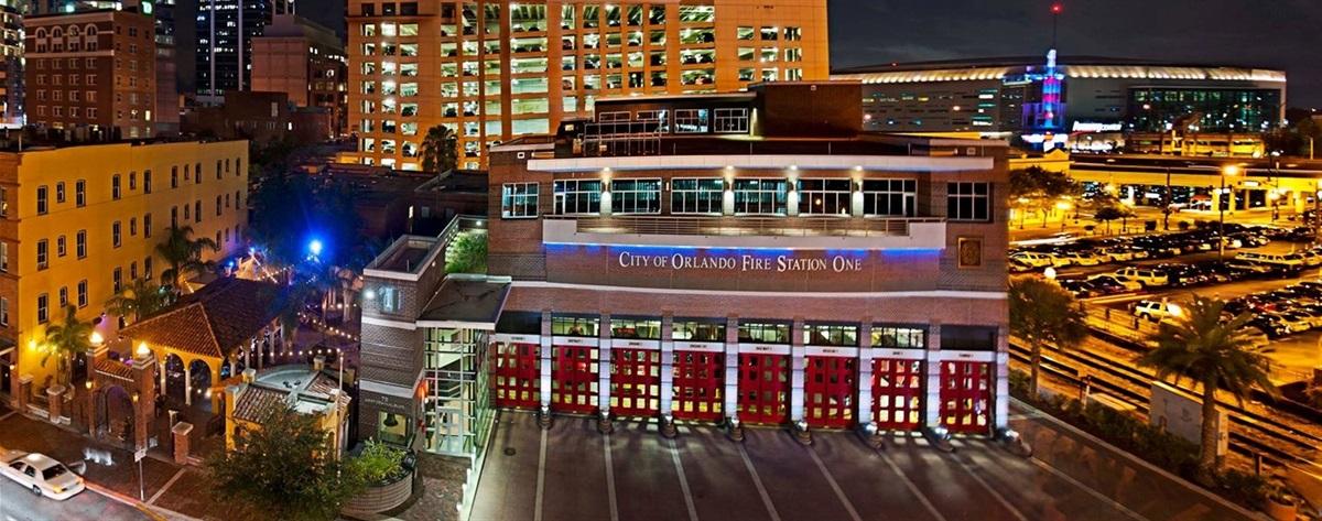 Orlando Fire Department - City of Orlando