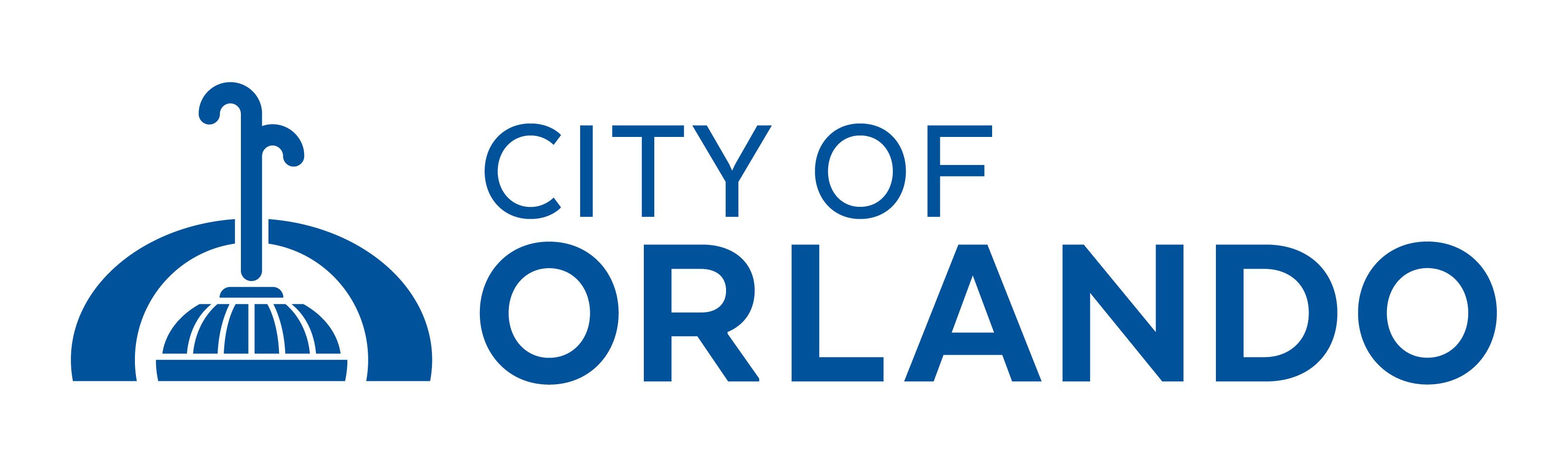 Orlando's logo