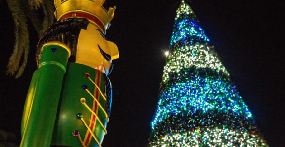 Christmas Lights In Orlando 2020 2019 Holiday Celebrations   City of Orlando