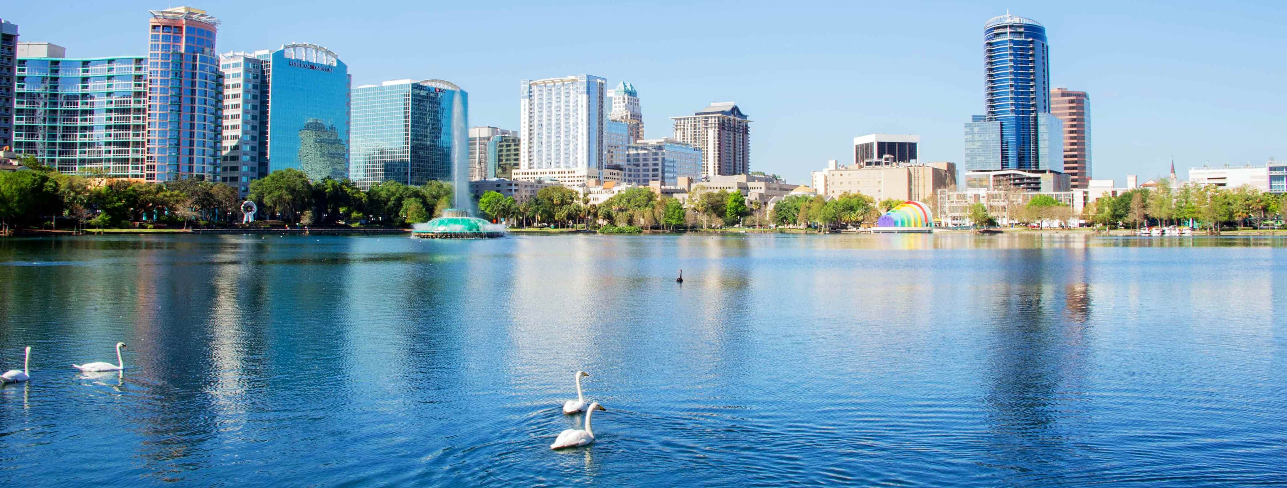 Home - City of Orlando