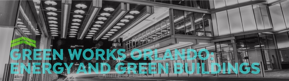 Building Energy & Water Efficiency Strategy - City of Orlando