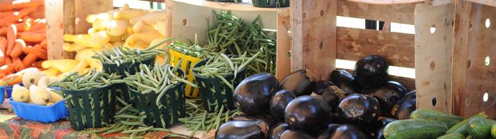 The Parramore Farmers Market - City of Orlando